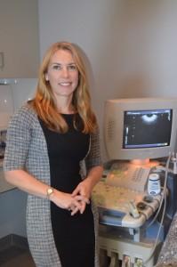Dr Claire Allanach MBChB(UK) FRANZCOG