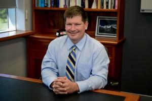 Fertility Specialist Dr Michael Flynn